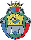 Coat of arms of Vlăhița