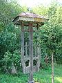 RO GJ Biserica de lemn Intrarea in Biserica a Maicii Domnului din Mazaroi (4).JPG