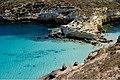 Rabbit islet (Isola dei Conigli) - Lampedusa - 2.jpg