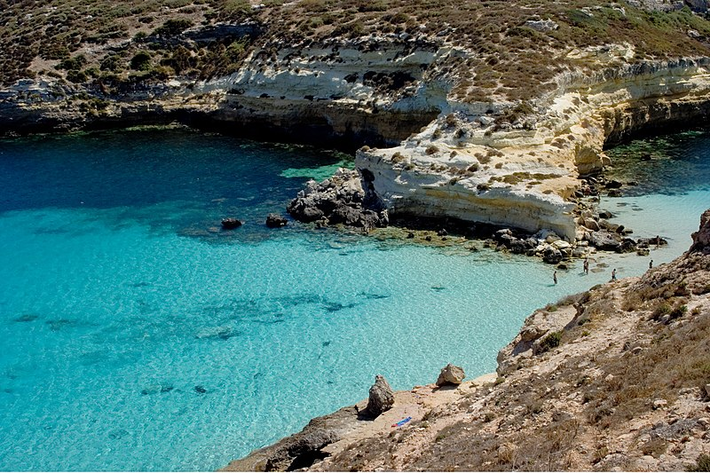 Isole minori - Author: Pietro Crincoli