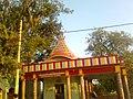 Radha Rani ^ Girraj Maharaj - panoramio.jpg