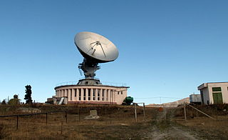 Tien Shan Astronomical Observatory