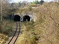 Railway Tunnel - geograph.org.uk - 1801592.jpg
