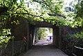 Railway bridge, Haysden Country Park - geograph.org.uk - 1527683.jpg