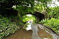 Railway bridge over road - geograph.org.uk - 1396851.jpg