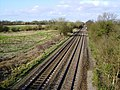 Railway line to Gloucester from Bristol - geograph.org.uk - 364717.jpg