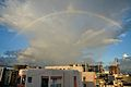 Rainbow - Salt Lake City - Kolkata 2013-09-20 0320.JPG