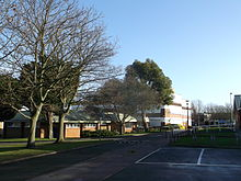 Rainham Mark Grammar School.JPG