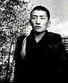 Rakra Tethong Rinpoche in Lhasa, circa 1949 (cropped).jpg