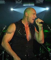 Ralf Scheepers 2009.09.25