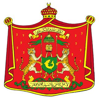 Rohilla dynasty