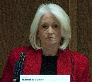 Randi Becker - Randi Becker, 2011