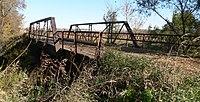 Rattlesnake Creek Bridge from SW.JPG