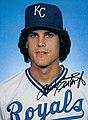 Rawly Eastwick - Kansas City Royals - 1980.jpg