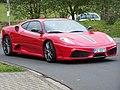 Red Ferrari F430 Scuderia fr 2008.jpg