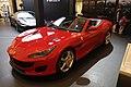 Red Ferrari sports car in HK 20190608 191253 A.jpg