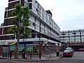Reef House, Manchester Road, E14 - geograph.org.uk - 1464483.jpg