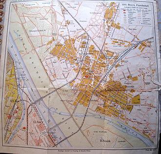 Floridsdorf - Floridsdorf (1912)