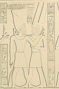Relief Takelot II Lepsius.jpg