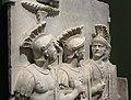 Relief historique dit Relief des Prétoriens --- MBALyon 2018 05.jpg