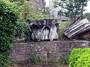 Remains of Temple Apollo Palatinus