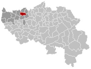 Remicourt, Belgium