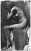 René Le Bègue - Académie, 1902.jpg