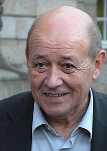 外務大臣 (フランス)'s relation image