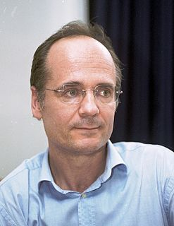 Dušan Repovš Slovenian mathematician