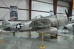 Republic YP-47M Thunderbolt '227385' (N27385) (25947252871).jpg