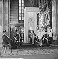 Requiemmis voor oveleden Paus in de St Jacobskerk in Den Haag Overzicht van d, Bestanddeelnr 915-2535.jpg