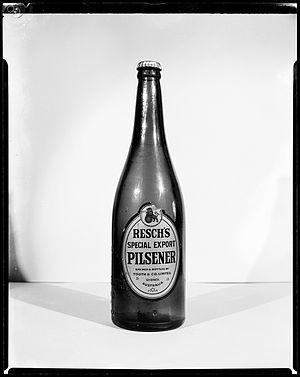 Resch's - Image: Reschs 1952