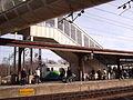 Resecentrum - Järnvägsstationen i Skövde, den 4 april 2007, bild 4.JPG