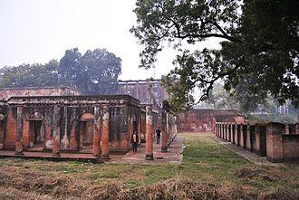 The Residency, Lucknow - The Residency, Lucknow