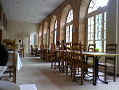Restaurant Universitaire Jean Charles Prost Reims