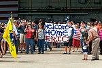 Return Home from Afghanistan (15459994197).jpg