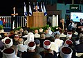 Reuven Rivlin in a ceremony honoring Druze fighters who fought in the battles of Israel's independence, October 2017 (2890).jpg