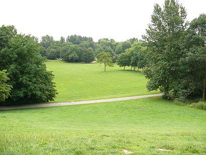 waldhaus revierpark nienhausen