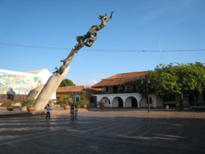 Valledupar: Image:Revolucionenmarchavupar