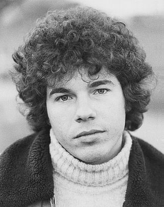 Riccardo Cocciante - Riccardo Cocciante in 1975