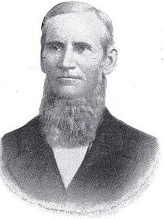 Richard Ballantyne Founder of the LDS Churchs Sunday School program