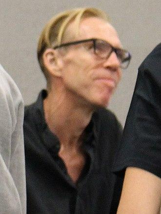 Richard Brake - Brake in July 2016.