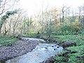 River Brock at Waddecar - geograph.org.uk - 1050164.jpg