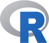Logo di R (software)