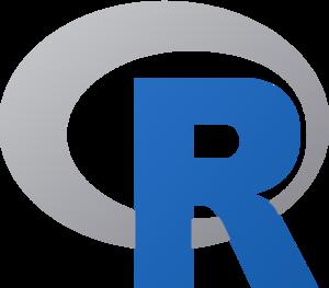 Logo for R