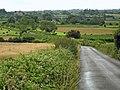 Road across Curry Moor - geograph.org.uk - 1397040.jpg