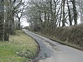 Road from Bridge Cross - geograph.org.uk - 1734970.jpg