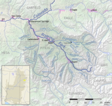Roaring Fork Colorado bacino map.png