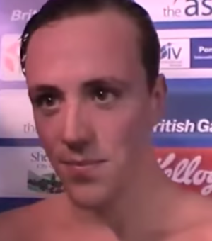 Robbie Renwick after winning 400m Freestyle at 2011 British Gas ASA Championships (a).png