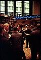 Robert Hack, NYSE President and scenes of stock exchange.jpg